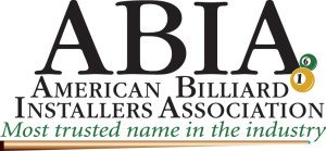 American Billiard Installers Association / Ottawa Pool Table Movers